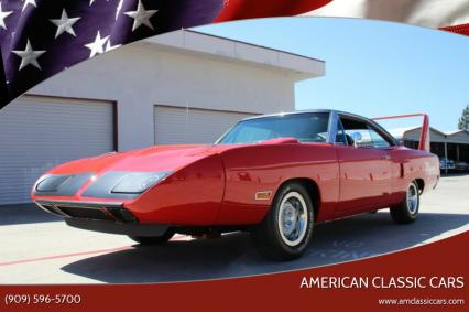 1970 Plymouth Superbird Tribute