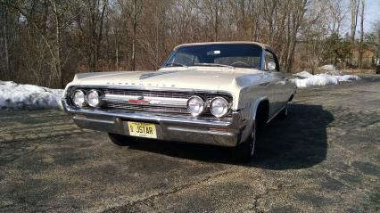 1964 Oldsmobile JetStar 88 Convertible