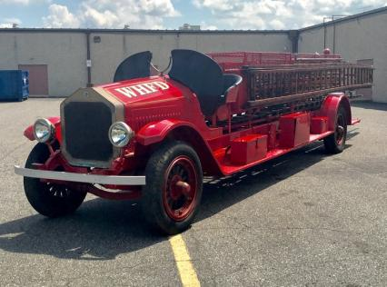 1926 Maxim Ladder Truck