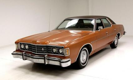 1974 Ford Galaxie