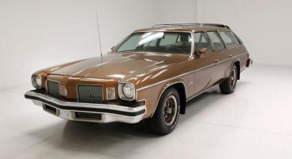 1974 Oldsmobile Vista Cruiser