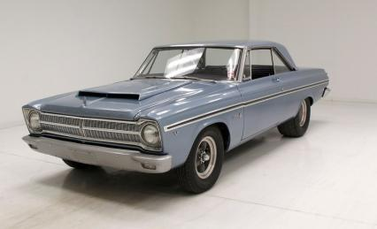 1965 Plymouth Belvedere II Coupe