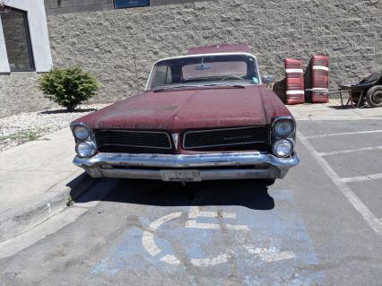 1963 Catalina