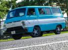 1966 Dodge Sportsman Van