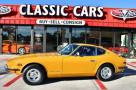 1971 Datsun 240Z  Series One