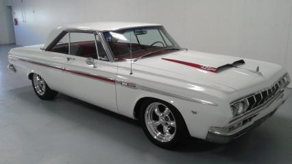 1964 Plymouth Fury 426