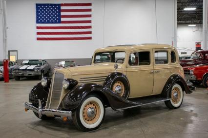 1934 Buick Series 40