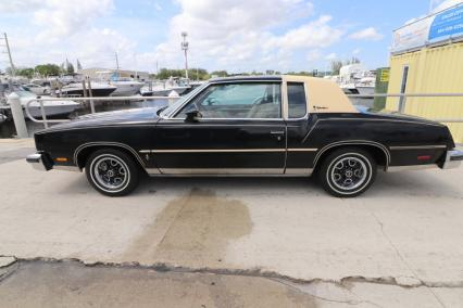 1978 Oldsmobile Cutlass Supreme 35k Miles