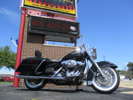 2004 H-D FLHRi Road King