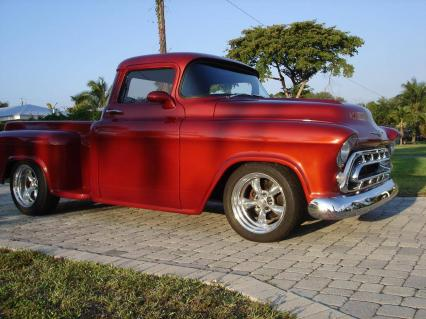 1957 Chevrolet Pickup All-Steel REDUCED 30K FIRM
