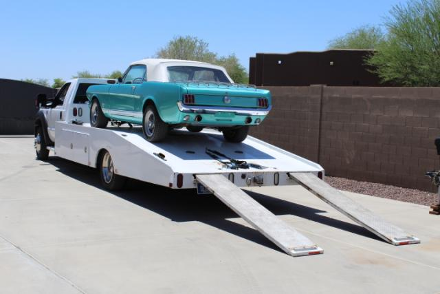 2015 Other Other 2015 ford f550 hodges car hauler 19 foot bed 67 For Sale   OldRide.com