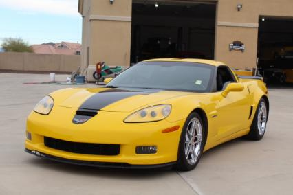 2008 corvette zo6 34000 mi loaded may trade