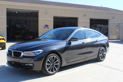 2018 bmw 640 xi gt grand touring loaded 77500 new