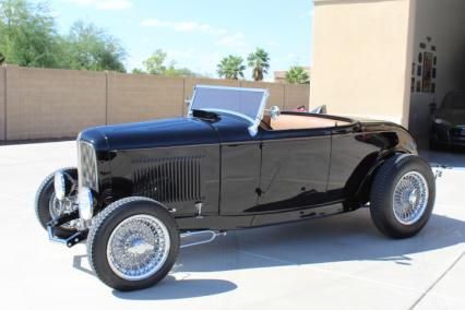 1932 brookville roadster new build sell trade