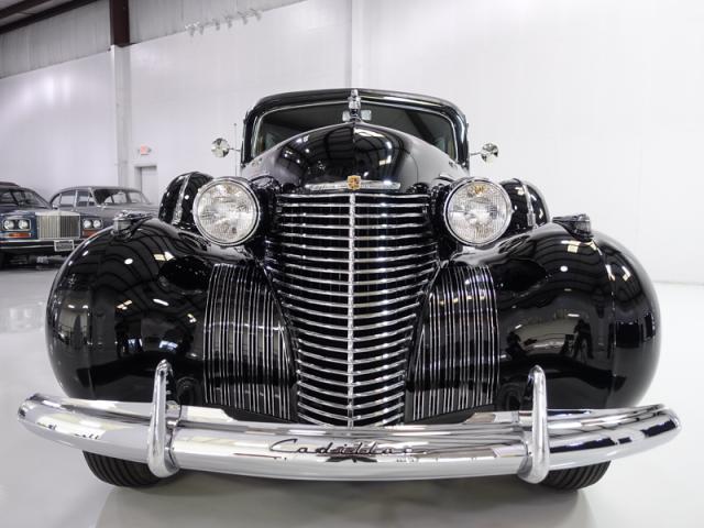 1940 cadillac series 75 fleetwood howard hughes 1940