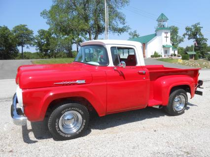 1959 Fored F100