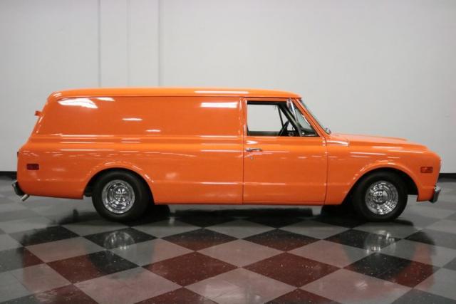 1968 Chevrolet Suburban 1968 Chevrolet Suburban