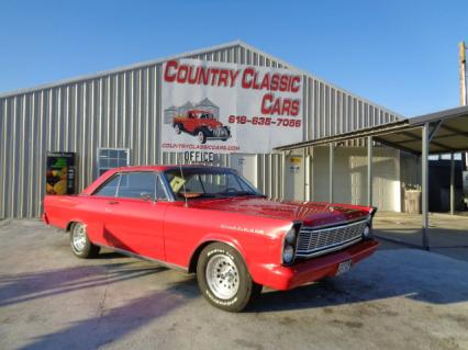 1965 Ford Galaxie 2dr