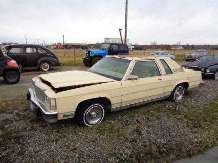 1979 Ford LTD 2dr Landau