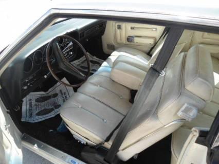 1974 Mercury Cougar 1974 Mercury Cougar Xr7 For Sale