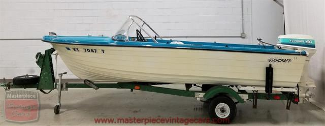 How To Check A Vin Number Free >> 1968 Boats Power Boat 1968 Starcraft Bahama 15 For Sale ...
