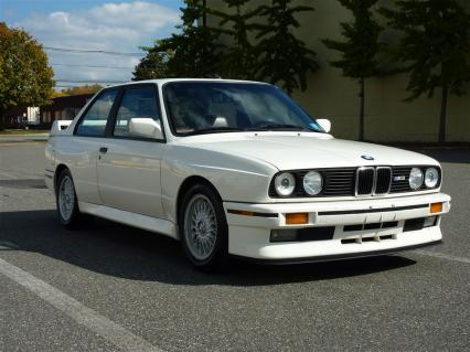 1990 BMW M3 IN ORIGINAL PRISTINE CONDITION