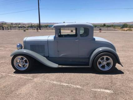 1931 Ford Model A Custom all Steel and All Ford