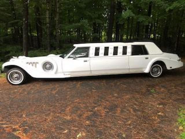 1985 Lincoln Continental 1985 Lincoln Continental