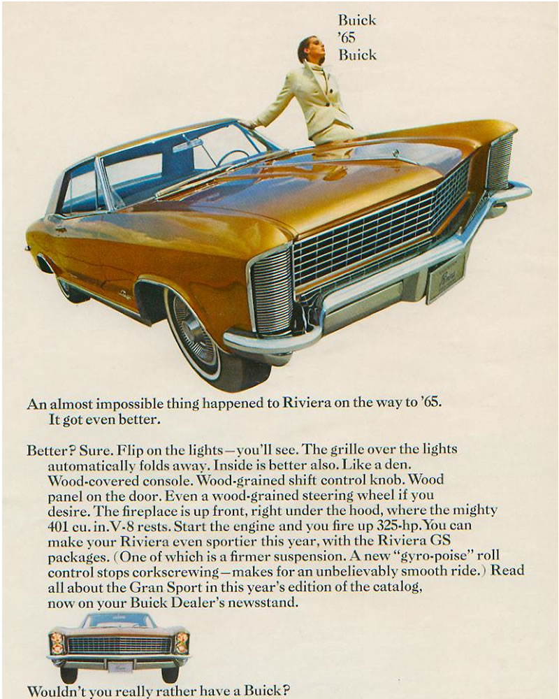 342 Best Images About Buick Riviera 1963 1964 1965 On: Classic Cars For Sale & Classifieds