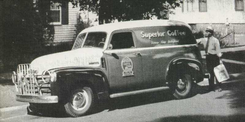 1949 chevrolet 3100 on 1947 car ads
