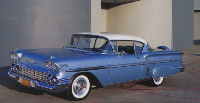 Find custom and classic cars by make and model  CarDomaincom