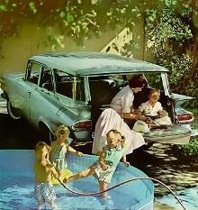 1971 Volkswagen Convertible