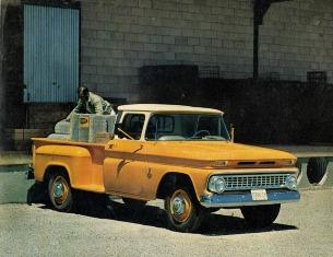1969 c20 chevy truck weight