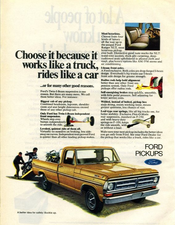 1968 Ford Truck Vin Decoder 1 - Click On A Thumbnail Below For A Larger View - 1968 Ford Truck Vin Decoder 1