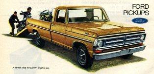 1970 Ford F100 >> 1942 Harley Fl Knucklehead