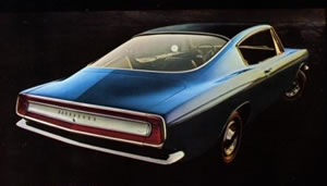 1965 Chevrolet Impala ss
