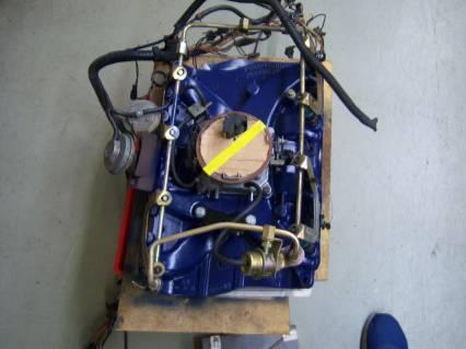 cadillac wiring parts cadillac 1975 cadillac fuel injection system  1975 cadillac fuel injection system