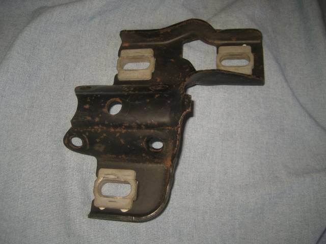 1967 Pontiac GTO Steering Column Mounting Bracket