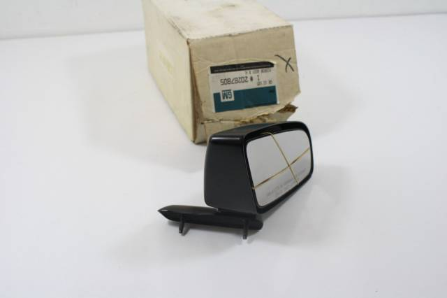 1982,85 Camaro Firebird RH side rear view mirror