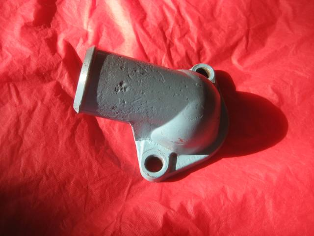 1971-1975 Pontiac, Trans Am  Thermostat Housing