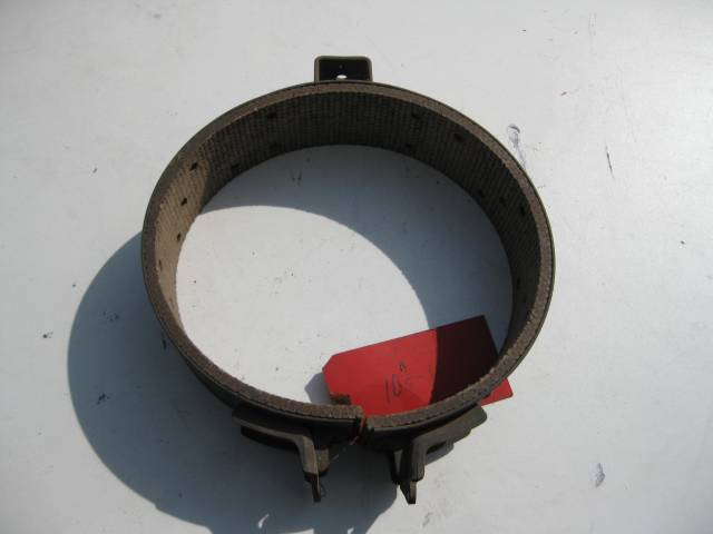1930s-50s LARGE TRUCK E BRAKE BAND