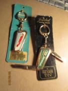 Chrysler, De Soto, Dodge, Vintage Folding Car Keys