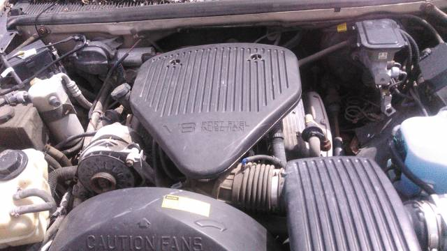 94 roadmaster lt1 engine for rebuilding