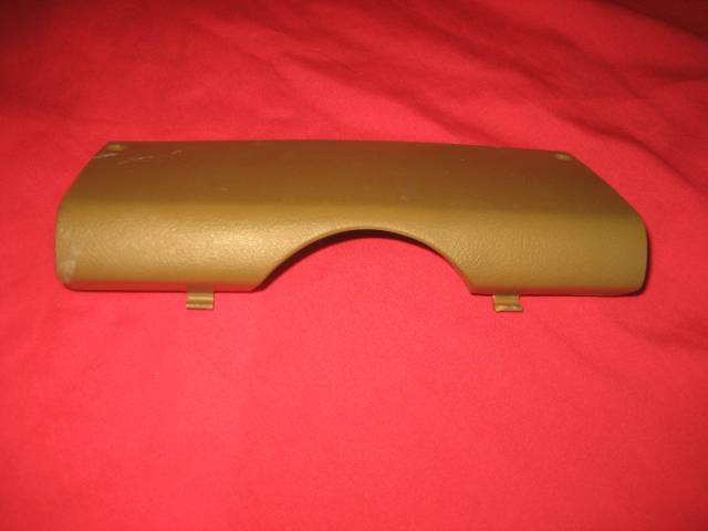1969 Pontiac GTO Steering Column Cover